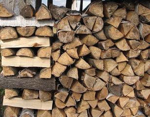 Продажа и доставка дров Руза, Можайск, Верея