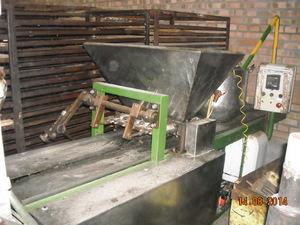 Оборудование для производства зефира